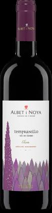 Albet-i-Noya-Tempranillo-Classic