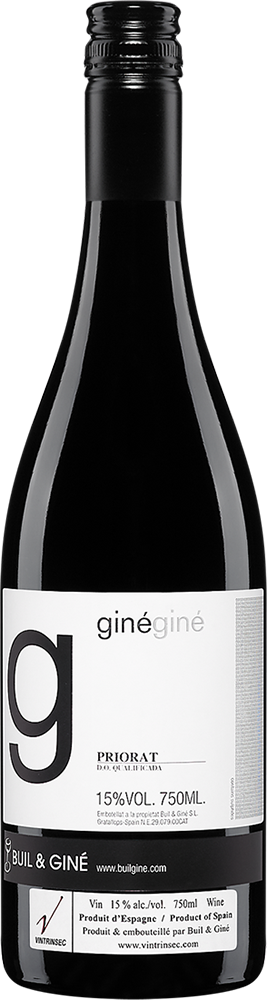 Buil-&-Giné-Giné-Giné-Priorat