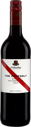 DArenberg-The-Footbolt-Shiraz
