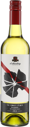 DArenberg-The-Money-Spider-Roussanne