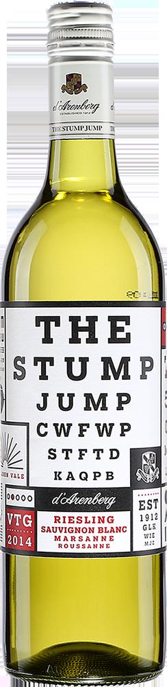 DArenberg-The-Stump-Jump