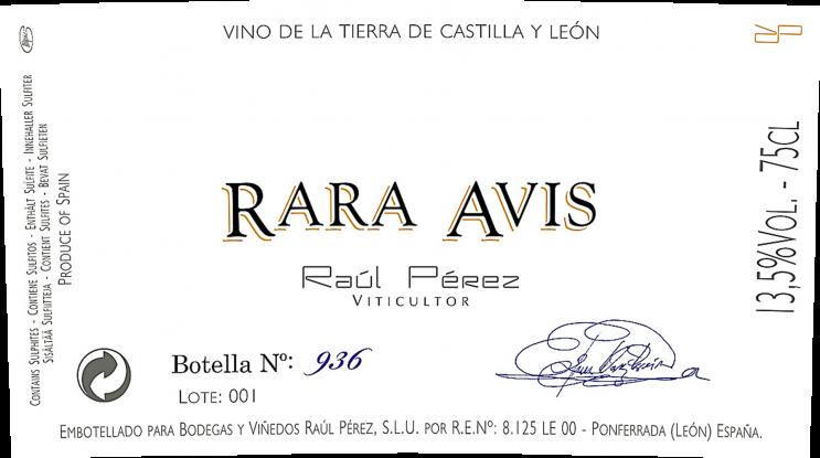 Raul-Perez-Albarin-Rara-Avis