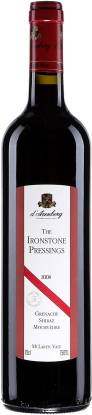 The Ironstone Pressings d'Arenberg 00736686