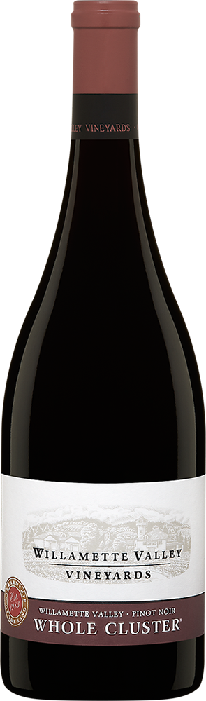 Willamette-Valley-Vineyards-Pinot-Noir-Wholecluster-Oregon