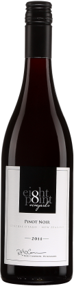 Invivo Eight Point pinot noir