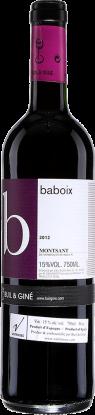 Buil-&-Giné-Baboix-Montsant