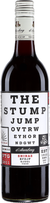 DArenberg-The-Stump-Jump-Shiraz