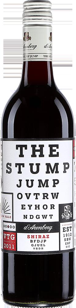DArenberg-The-Stump-Jump-Shiraz