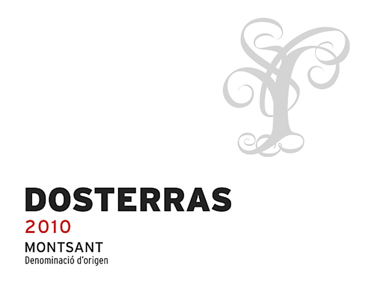 Dosterras-Montsant