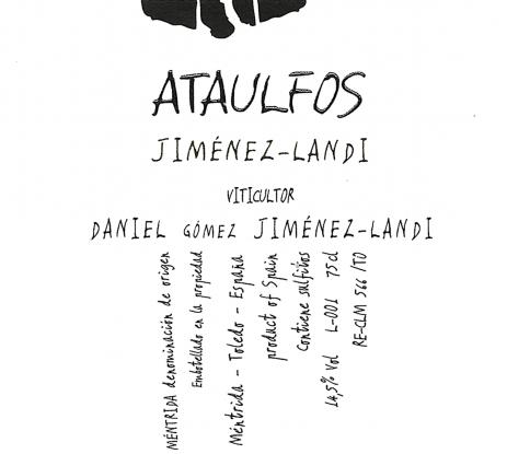 Jimenez-Landi-Ataulfos