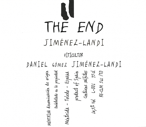 Jimenez-Landi-The-End