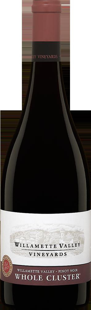 Willamette-Valley-Vineyards-Pinot-Noir-Wholecluster-Oregon